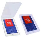 Porte-clés USB carte
