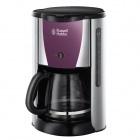 Purple Passion Coffeemaker - Russel Hobbs