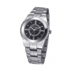 Montre - Bracelet Acier - Time Force Tf3398L01M