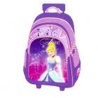 Sac à dos Trolley 18 princesse