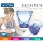 Sauna Facial - Lanaform