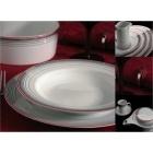 Service de table Accent Red - Spal porcelanas