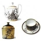 Service à thé - Vieux Kyoto - Alberto Pinto