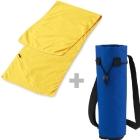 Pack serviette absorbante kobox + glacière bouteille Fresher