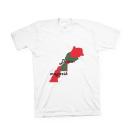 T-shirt Dima Maghrib