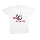 T-shirt Mcha'her
