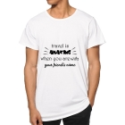 T-shirt Travel with
