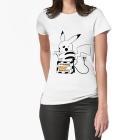 T-shirt Pikachu