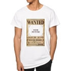 T-shirt Wanted