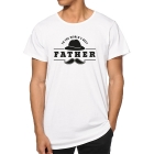 T-shirt The world's best father