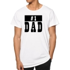T-shirt #1 Dad