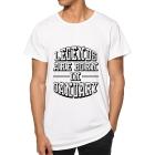 T-shirt Legends