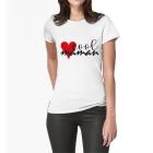 T-shirt Maman cool