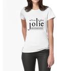 T-shirt Jolie maman