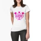 T-shirt Valentine's day