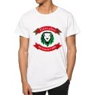 T-shirt Faites place aux Lions de l'Atlas