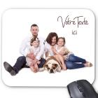 Tapis de souris Family