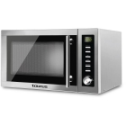 TAURUS Laurent-Micro ondes grill silver-25 L-900 W
