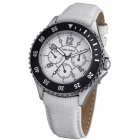 Montre - Bracelet Cuir - Time Force Tf3300L02