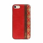 Coque iPhone 7/8 Red Princess