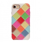 Coque iPhone 7/8 mosaique