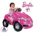 Voiture a batterie barbie