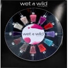 Wet n Wild Megalast Salon Nail Color