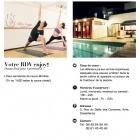 Séance de Yoga en entreprise