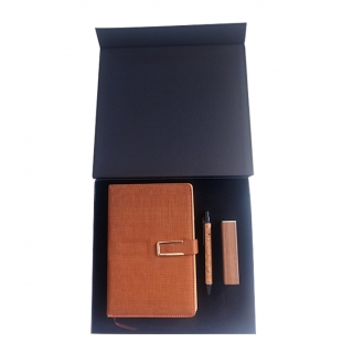 Coffret Woody
