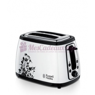 Grille Pain Cottage Floral - Russell Hobbs