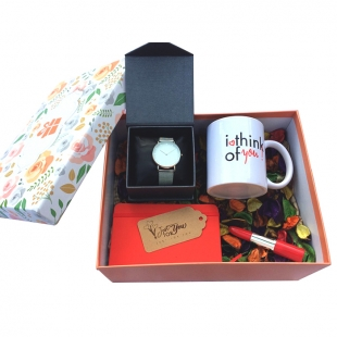 Coffret Just for Her