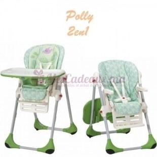 Chaise haute Polly 2en1 Tweet