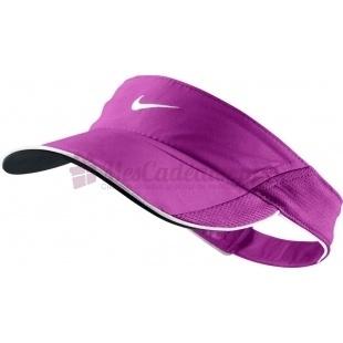 Nike - Ws Fl Visor - Tennis - Femme