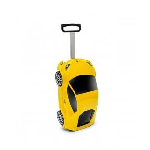 Valise à roulettes Lambo