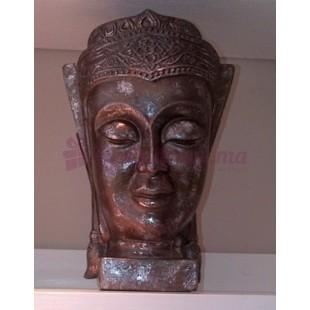 Tête de Bouddha - Sia