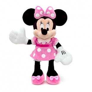Peluche Minnie Disney - 70 Cm