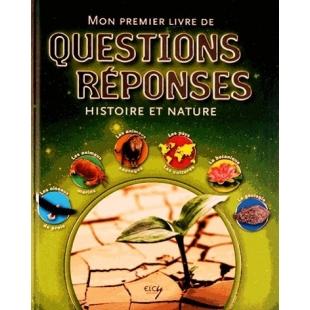 Mon Premier Livre de Histoire et Nature