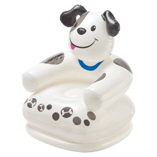 Mini chaise gonflable Dog