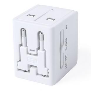 Adaptateur prises Cube