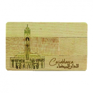 Clé USB Casablanca