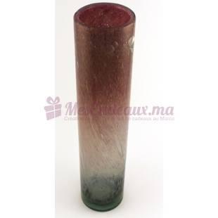 Petit Vase Cylinder Winsome - Henry Dean