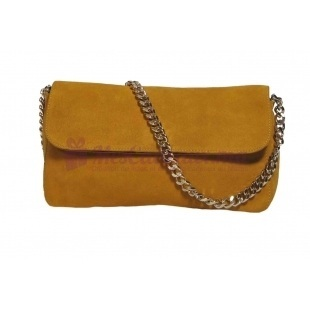 Sac Icone Moutarde - Melany Brown