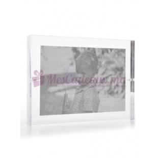 Cadre Photo Acrylic Magnetique - 13/18 cm