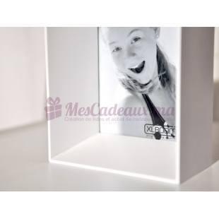 Cadre Photo White - 13/18 cm