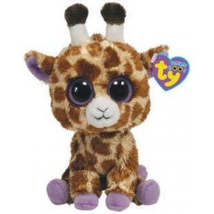 Safari Girafe