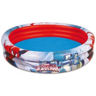 Bestway - Piscine Spiderman