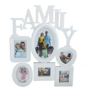 Cadre photo Family
