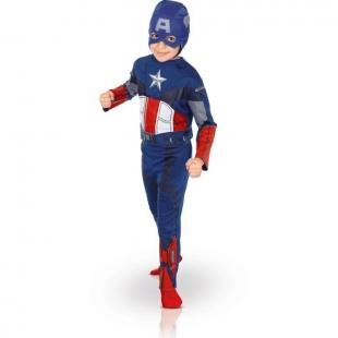 Costume classique Captain America