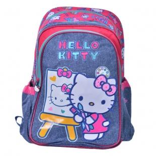 Cartable Hello Kitty – Effet Jean