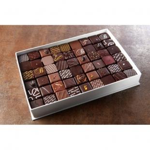 Boite de Chocolat Moyenne